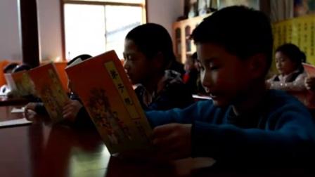 艺立传媒义教一周年纪念片