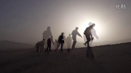 《解放——人民的选择》第五集宣传片