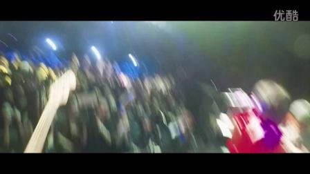 """【GSJ制作】后海大鲨鱼""""心要野""""巡演纪录片预告片"""