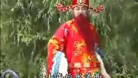 赣南采茶戏 卖花记2