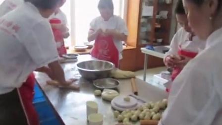 苏州生煎包培训 浙江海盐小宇生煎培训机构在哪 上海正宗生煎包那家培训的好