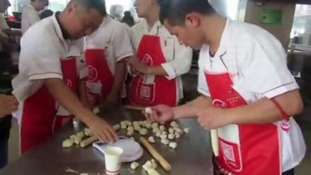 上海小杨生煎培训学费 德志生煎包加盟 如何做生煎包