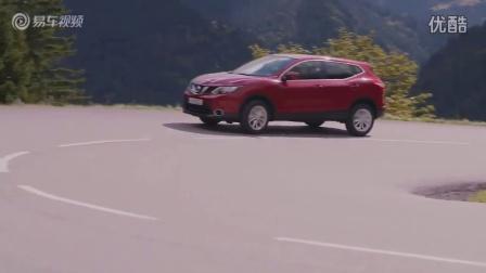紧凑SUV对比 日产逍客VS西雅特Ateca