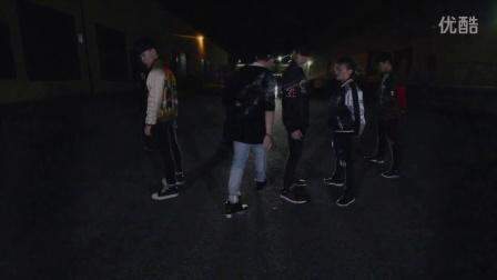 韩舞:BTS防弹少年团《FIRE》舞蹈练习(天舞)温哥华