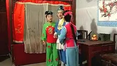 赣南采茶戏 下杭州2