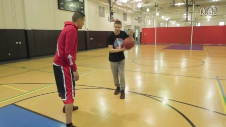 The Professor-Ballup Breakdown How to do the Stepback Jumpshot Ep#5