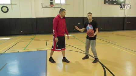 The Professor-Ballup Breakdown How to do a Spin Move Ep#6