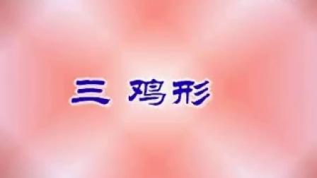 吴广雨心意六合拳02年教学 A