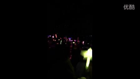 20160521 LOL TWINS广州演唱会--兴奋+人人弹起+大红大紫+Encore+我们的纪念册(live)