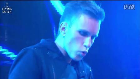 單曲 Nicky Romero - Rotterdam tell me where the freaks at