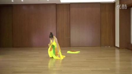 民族扇舞《梅花》