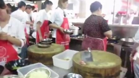 合肥小吃培训西点甜品培训锅贴煎饺培训千层饼培训