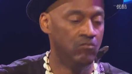 Marcus Miller - Jean Pierre ( HD )