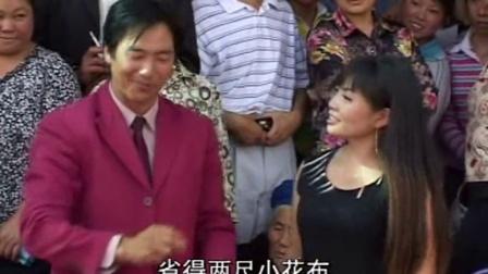 云南搞笑山歌对唱 21《哥呢东西要不得》