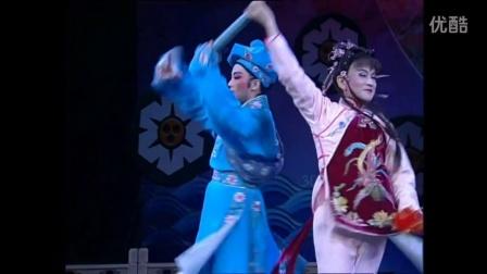 (2010年)两岸联演-传统歌仔戏折子《益春留伞》林显源+郑亚玲