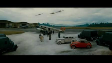 2009挪威二战电影《敌营芳翠/SVIK》预告片