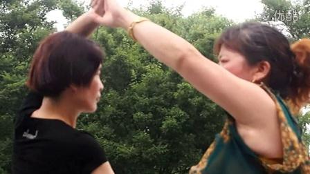 广场交谊舞(仑巴)珍藏版之一