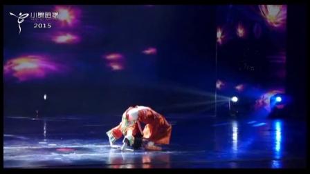 幼儿舞蹈-独舞--07 玲珑--【关注公众号:幼师秘籍-微信号:youshimiji了解更多幼教视频】