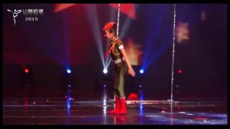 幼儿舞蹈-独舞--08 兵丫--【关注公众号:幼师秘籍-微信号:youshimiji了解更多幼教视频】