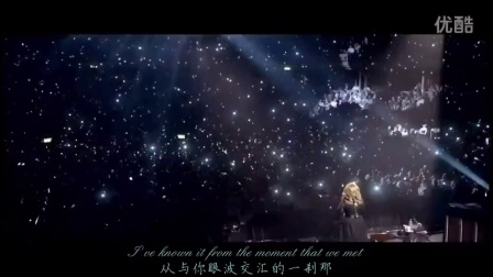 Adele-Make You Feel My Love (Royal Albert Hall) 中英字幕 现场版 音悦Tai