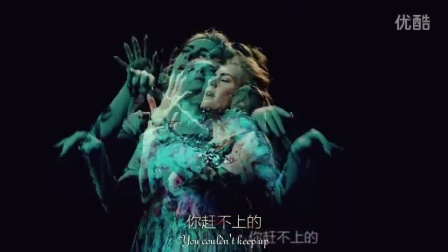 Adele-Send My Love (To Your New Lover)  中英字幕 迪幻字幕组 音悦Tai