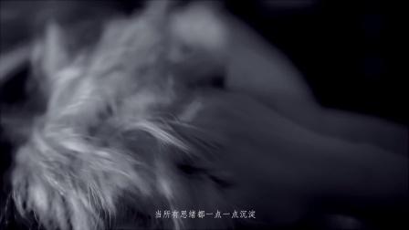 剪影姐版《阴天》,爱的最深处是独自一个人感受全世界变空白!