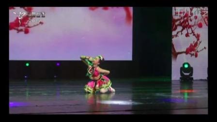 幼儿舞蹈-独舞-06 摆呀摆--【关注公众号:幼师秘籍-微信号:youshimiji了解更多幼教视频】