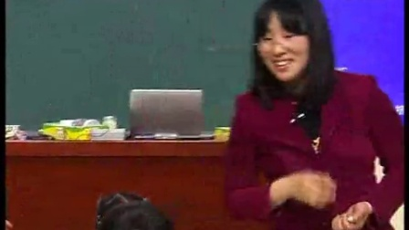 《认识图形》教学录像一年级上册北师大版小学数学示范课教学录像及教学分析说课视频