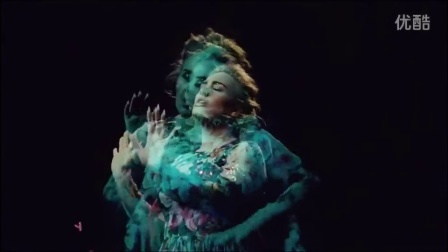 Adele-Send My Love(To Your New Lover) 英文字幕 音悦Tai