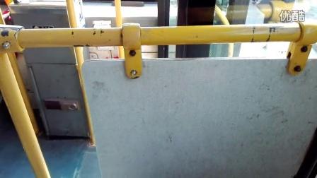 【浦东上南】871路公交车(W0A-078)(锦西路打虎山路-西营路成山路)全程3【VID_20160704_160245】