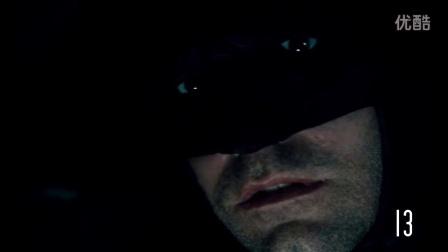 【游民星空】《蝙蝠侠大战超人》蝙蝠侠杀了多少人