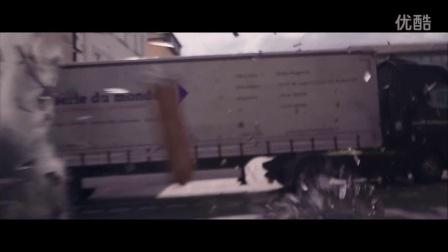 超震撼创意特效短片《爆发力》
