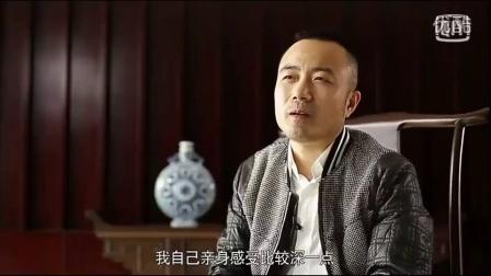俞凌雄讲解大学生如何创业,不能盲目创业123_clip(14)