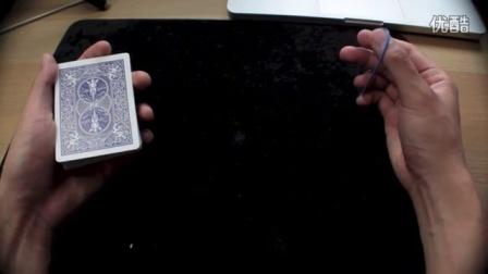 超好玩橡皮筋找牌 26_标清