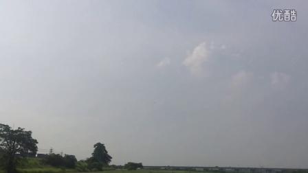 2016.07.05 噴射阿貝 HSD黃賽新VIPER 萬大飛場噴煙秀