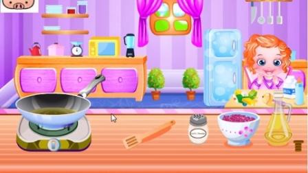 《迷你玉米饼》儿童游戏 糯米解说