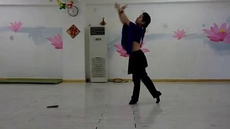 古典舞《唐凰一梦》简单版来啦……丽丽舞蹈社_标清