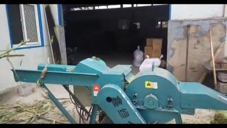 宜君县 全自动打捆包膜一体机