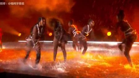 中英字幕 为了自由! Freedom Live - Beyonce Ft Kendrick Lamar