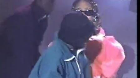 "Kris Kross ft. Da Brat, Aaliyah, JD & Mr. Black ""Live and Die for Hip H"