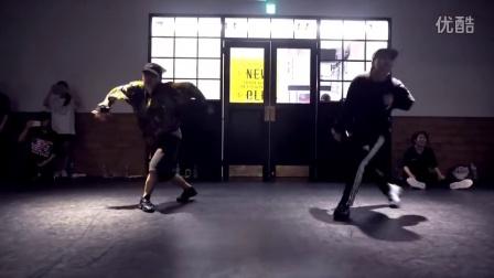 "Momo Koyama""There's Only OneBusta Rhymes,Mary J. Blige""@En Dance Studio SH"