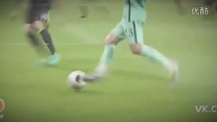 2016 欧洲杯 葡萄牙 vs 威尔士 2-0 !西班牙语激情解说