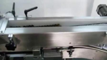 三拓-医药口服液自动入托机