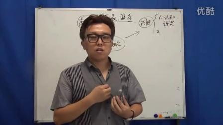 一航考研艺术类考研专题讲座:《艺术概论》框架体系图串讲