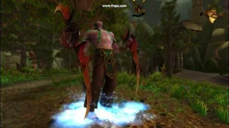 炉石传说背后的故事-魔兽简史第七话世界的分裂