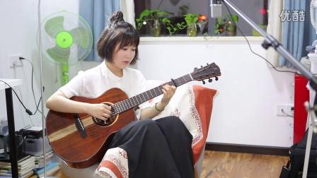 七月上 - Jam - Nancy cover 吉他弹唱