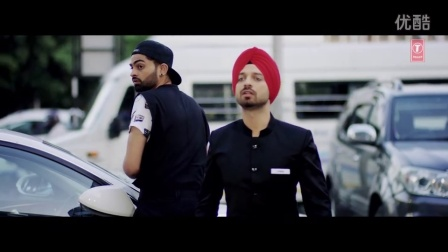 印度2016最新MV-Neele Nain  - Charan -  Desi Routz