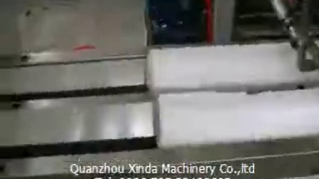 全自动卫生纸生产线带储料架CIL-SP-A-A