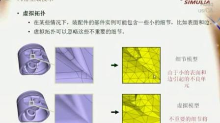Abaqus基础培训视频6-网格划分_标清_(new)