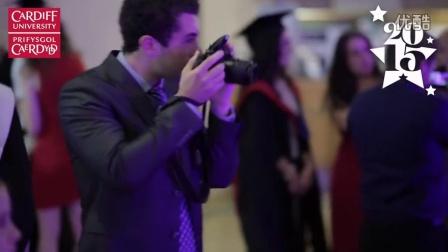 Vice-Chancellor's Graduation Address Cardiff University